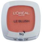 L'Oréal Paris Le Blush arcpirosító árnyalat 160 Peach 5 g