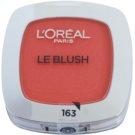 L'Oréal Paris Le Blush arcpirosító árnyalat 163 Nectarine 5 g