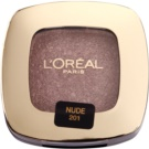 L'Oréal Paris Color Riche L'Ombre Pure fard ochi culoare 201 Cafe Saint Germain Nude