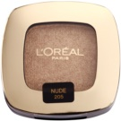 L'Oréal Paris Color Riche L'Ombre Pure szemhéjfesték árnyalat 205 Sable Lamé Nude