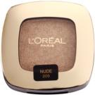 L'Oréal Paris Color Riche L'Ombre Pure Eye Shadow Color 205 Sable Lamé Nude