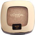 L'Oréal Paris Color Riche L'Ombre Pure cienie do powiek odcień 205 Sable Lamé Nude 1 szt.