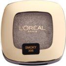 L'Oréal Paris Color Riche L'Ombre Pure szemhéjfesték  árnyalat 306 Place Vendóme Smoky