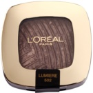 L'Oréal Paris Color Riche L'Ombre Pure sombras tom 502 Quartz Fumé Lumiere