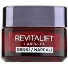 L'Oréal Paris Revitalift Laser X3 интензивна грижа против стареене на кожата (with Hyaluronic Acid) 50 мл.