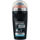 L'Oréal Paris Men Expert Carbon Protect antyperspirant roll-on 50 ml