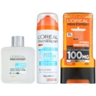 L'Oréal Paris Men Expert Hydra Sensitive Kosmetik-Set  II.