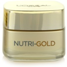 L'Oréal Paris Nutri-Gold crema de zi 50 ml