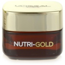 L'Oréal Paris Nutri-Gold подхранващ крем за околоочния контур  15 мл.
