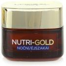 L'Oréal Paris Nutri-Gold noční krém 50 ml