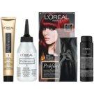 L'Oréal Paris Préférence tinte de pelo P37 Pure Plum