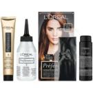 L'Oréal Paris Préférence tinte de pelo 5.25/M2 Antigua