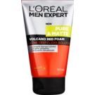 L'Oréal Paris Men Expert Pure & Matte Tiefenreinigungsschaum gegen Akne (Volcano Red Foam) 100 ml