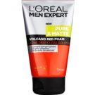 L'Oréal Paris Men Expert Pure & Matte глибоко очищаюча пінка проти акне  100 мл