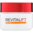 L'Oréal Paris Revitalift nappali krém a ráncok ellen SPF 30  50 ml