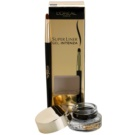 L'Oréal Paris Super Liner zselés szemhéjtus árnyalat 01 Pure Black (24h Gel Eyeliner) 2,8 g