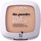 L'Oréal Paris True Match Compact Powder Color 1R/1C Rose Ivory 9 g
