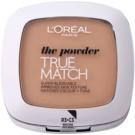 L'Oréal Paris True Match kompaktní pudr odstín 3R/3C Rose Beige 9 g
