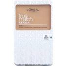 L'Oréal Paris True Match Genius podkład w kompakcie 4 v 1 odcień 2.C Rose Vanilla SPF 30 7 g