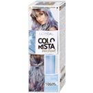 L'Oréal Paris Colorista Washout Culoare temporară par culoare Blue  80 ml