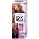L'Oréal Paris Colorista Washout ideiglenes festék hajra hajra árnyalat Lilac  80 ml