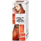 L'Oréal Paris Colorista Washout ideiglenes festék hajra hajra árnyalat Orange  80 ml