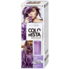 L'Oréal Paris Colorista Washout ideiglenes festék hajra hajra árnyalat Purple  80 ml
