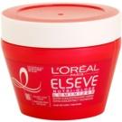 L'Oréal Paris Elseve Nutri-Gloss Luminizer hranilna maska za lase za sijaj 300 ml