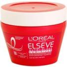 L'Oréal Paris Elseve Nutri-Gloss Luminizer vyživující maska na vlasy pro lesk 300 ml