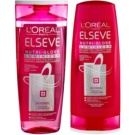 L'Oréal Paris Elseve Nutri-Gloss Luminizer косметичний набір I.