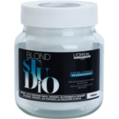 L'Oréal Professionnel Blond Studio Platinium Plus aufhellende Paste mit schneller Wirkung  500 ml