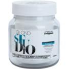 L'Oréal Professionnel Blond Studio Platinium világosító paszta ammónia nélkül  500 ml