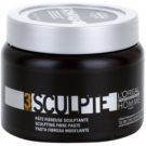 L'Oréal Professionnel Homme Styling pasta modeladora fixação média (Sculpte Force 3) 150 ml