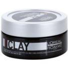 L'Oréal Professionnel Homme Styling modellierende Paste starke Fixierung  50 ml