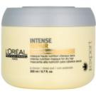 L'Oréal Professionnel Série Expert Intense Repair Regenerierende Maske für trockenes, gestresstes Haar (Mask with Cuti Liss System) 200 ml