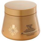 L'Oréal Professionnel Mythic Oil masca sub forma de ulei pentru par subtire (Oil Light Masque - Osmanthus and Ginger Oil) 200 ml
