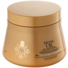 L'Oréal Professionnel Mythic Oil Oil Mask for Normal and Fine Hair  paraben and silicone free (Oil Light Masque - Osmanthus and Ginger Oil) 200 ml