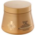 L'Oréal Professionnel Mythic Oil lehká olejová maska pro normální až jemné vlasy bez parabenů a silikonů  200 ml