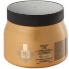 L'Oréal Professionnel Mythic Oil masca sub forma de ulei pentru par subtire (Oil Light Masque - Osmanthus and Ginger Oil) 500 ml