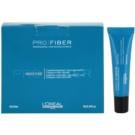 L'Oréal Professionnel Pro Fiber Restore obnovující péče pro poškozené, chemicky ošetřené vlasy  10x 15 ml