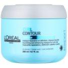 L'Oréal Professionnel Série Expert Curl Contour Maske mit ernährender Wirkung für Dauerwelle und welliges Haar  200 ml