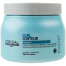 L'Oréal Professionnel Série Expert Curl Contour Nourishing Mask With Hydracell For Wavy Hair And Permanent Waves 500 ml