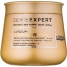 L'Oréal Professionnel Série Expert Absolut Repair Lipidium máscara regeneradora para cabelo muito danificado  250 ml