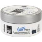 L'Oréal Professionnel Tecni Art Stiff formázó paszta matt hatással (Repositionable Compact Paste Ultimate Hold) 75 ml
