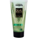 L'Oréal Professionnel Tecni Art Dual Stylers crema-gel para volumen y un acabado liso (Cream + Intra-Cylane Gel Duo Dramatic Volume with Velvetly Smooth Blow-Dry, Force 2) 150 ml