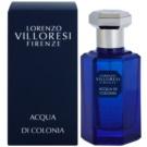 Lorenzo Villoresi Acqua di Colonia Eau de Toilette unissexo 100 ml