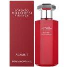 Lorenzo Villoresi Alamut gel de duche unissexo 125 ml