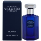 Lorenzo Villoresi Donna toaletní voda unisex 100 ml