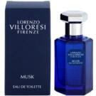 Lorenzo Villoresi Musk woda toaletowa unisex 50 ml