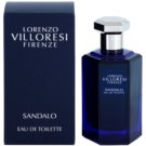 Lorenzo Villoresi Sandalo toaletná voda unisex 100 ml
